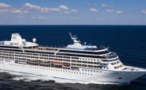 Propellerschaden zwingt Azamara Journey in den Hafen