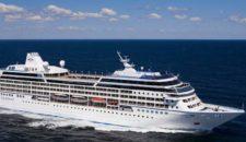 Azamara Journey: 8 Tage all inclusive Mittelmeer Kreuzfahrt inkl. Flug