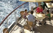 Calypso Restaurant / © AIDA Cruises