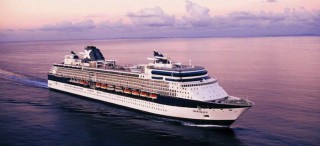 Celebrity Infinity / © Celebrity Cruises