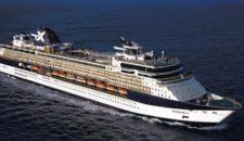 311 Passagiere auf der Celebrity Summit an Norovirus erkrankt