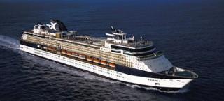 Celebrity Summit / © Celebrity Cruises - Michel Verdure