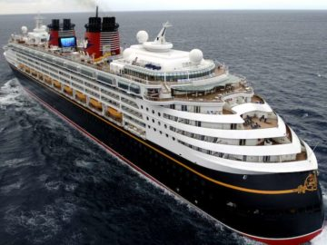 Disney Magic / Bild: Disney Cruise Line