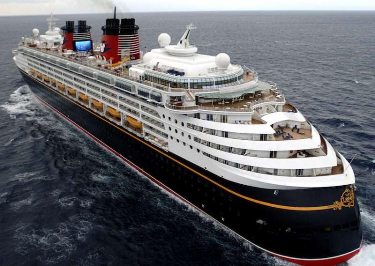 Disney Magic / Bild: Disney Cruise Line