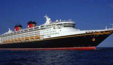 Disney Wonder: Magen-Darm-Virus an Bord – 110 Menschen krank