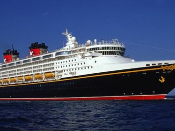 Disney Wonder: Magen-Darm-Virus an Bord / © Disney Cruise Line