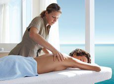 Massage / © TUI Cruises