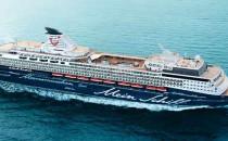 Mein Schiff 1 und Mein Schiff 2 gehen zu Thomson Cruises