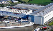 Neubauten: Neue Kreuzfahrtschiffe von 2012 bis 2027
