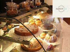 Nasch Bar / © TUI Cruises