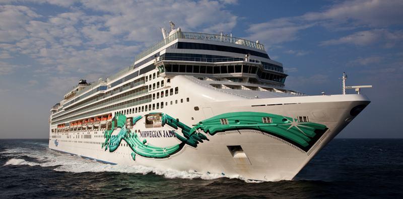 Norwegian Jade / © Norwegian Cruise Line