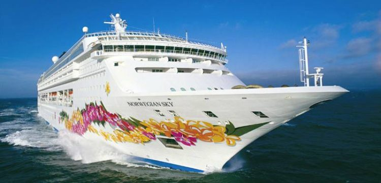Norwegian SKY / Foto: Norwegian Cruise Line