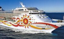 Neue Südamerika-Kreuzfahrten mit Norwegian Cruise Line