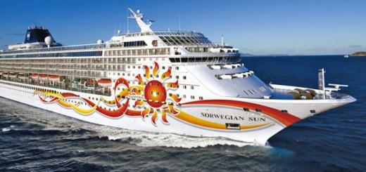 Norwegian SUN / © Norwegian Cruise Line