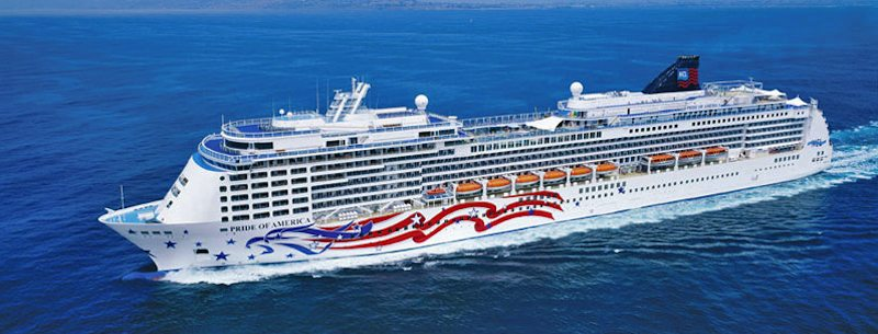 Pride of America / © Norwegian Cruise Line