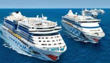"AIDA Cruises: ""AIDA Hilfe für Philippinen"" Spendenaufruf"