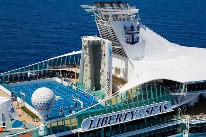 Royal Caribbean testet Getränkepakete auf 3 Kreuzfahrtschiffen