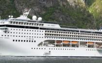 Havanna wird Heimathafen von MSC Opera
