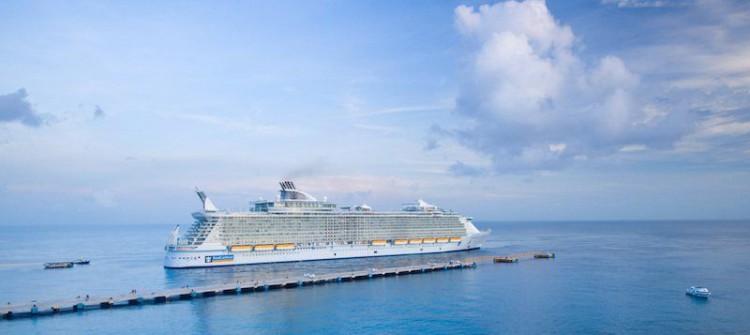 Oasis of the Seas / © Royal Caribbean Cruise Line