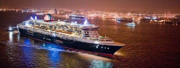 Queen Mary 2 / © Cunard Line