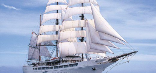 Sea Cloud II / © Sea Cloud Cruises