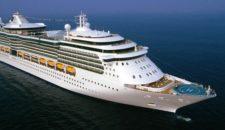 Serenade of the Seas verlässt das Trockendock nach 29 Millionen Dollar Aufenthalt