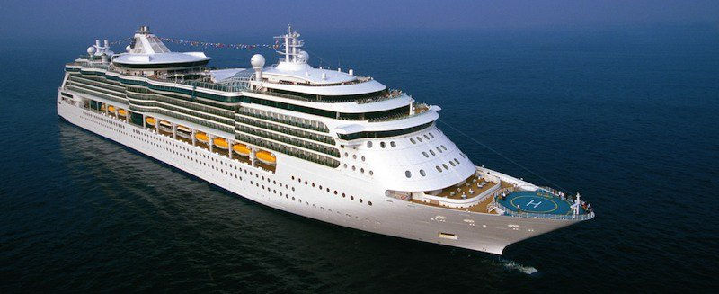 Serenade of the Seas / © Royal Caribbean Cruise Line