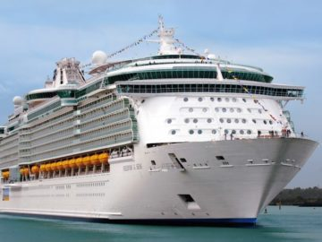 Freedom of the Seas / © Royal Caribbean Cruise Line