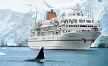 MS Bremen Expeditionskreuzfahrten 2019/2020