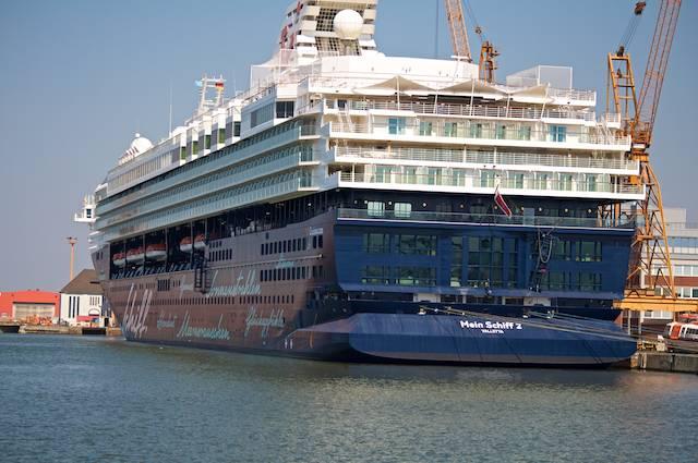 Mein Schiff 2 ⚓ Infos Routen Amp Buchen Ab 858 Euro ⚓