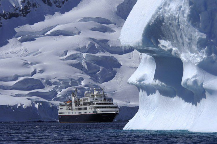 Silver Explorer - Ex Prince Albert II / © Silversea Cruises