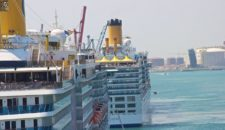 Kreuzfahrt verschoben: Nach Stromausfall startet Costa Deliziosa erst wieder am 23.Mai