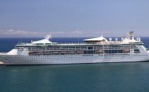 "Grandeur of the Seas von Royal Caribbean fertig ""renoviert"""