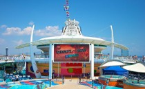 Umbau: Liberty of the Seas wird modernisiert