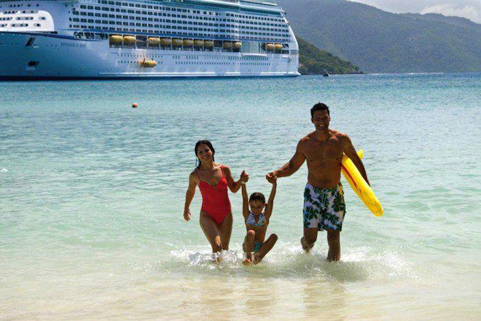 Royal Caribbean International Karibik / © Royal Caribbean
