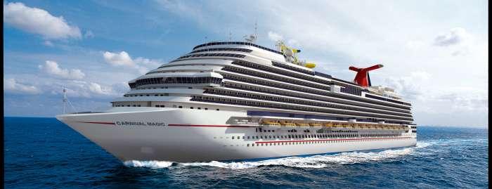 Carnival Magic / Foto: Carnival Cruise Lines