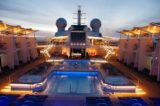 Celebrity Silhouette Pooldeck