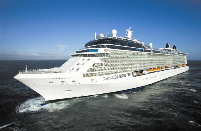 Celebrity Silhouette / Foto: Celebrity Cruises
