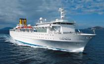 Costa Marina wird im November 2011 abgegeben