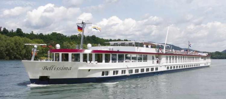 MS Bellissima / Foto: Nicko Cruises