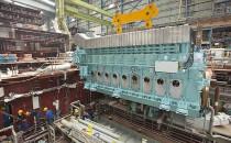 Deutsche Stiftung fördert nautisches und technisches Seepersonal