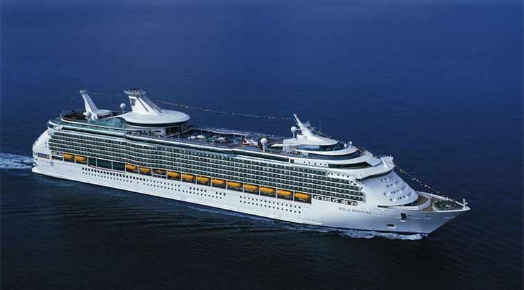 Navigator of the Seas / Foto Royal Caribbean Cruise Line