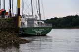 Rainbow Warrior III - Greenpeace - Fassmer Werft