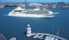 Silver Cloud & Norwegian Getaway bei Olympia in Rio