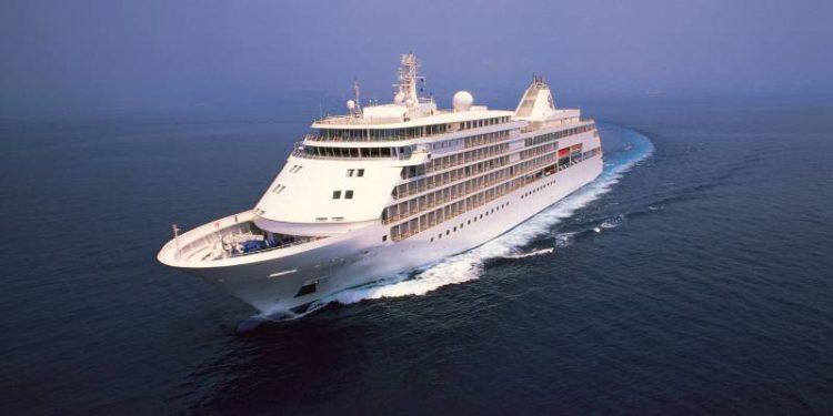Silver Whisper / Foto: Siversea Cruises