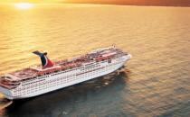 Carnival spart 2,5 Milliarden US-Dollar an Kraftstoffkosten ein