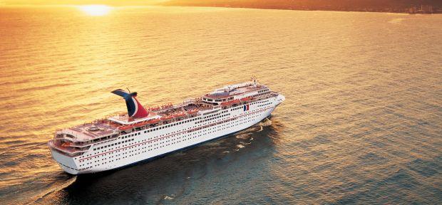 Firmenchef lädt 800 Mitarbeiter auf die Carnival Sensation ein / © Carnival Cruise Line
