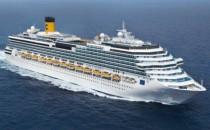 Costa Kreuzfahrten bietet kostenlose Stornierungen aufgrund des Costa Concordia Unglücks an