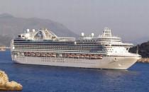 Princess Cruises: Coolster Werbespot für Kreuzfahrten (Video)