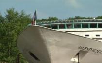 Majesty of the Seas von RCI – Replica im Hintergarten gebaut